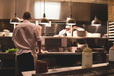 catering finance